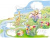 gioco - game - nursery rhymes