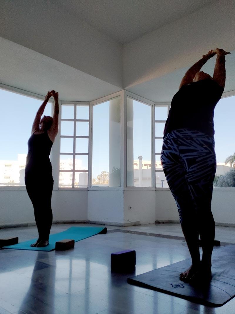 Yoga4freedom_ardha-chakrasana_PlayaParaiso-classes