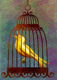 L'uccello d'oro Fratelli Grimm