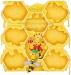 api nel miele - paola minelli