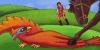 l'uccello di fuoco - paola minelli