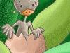 ll  brutto anatroccolo - paola minelli