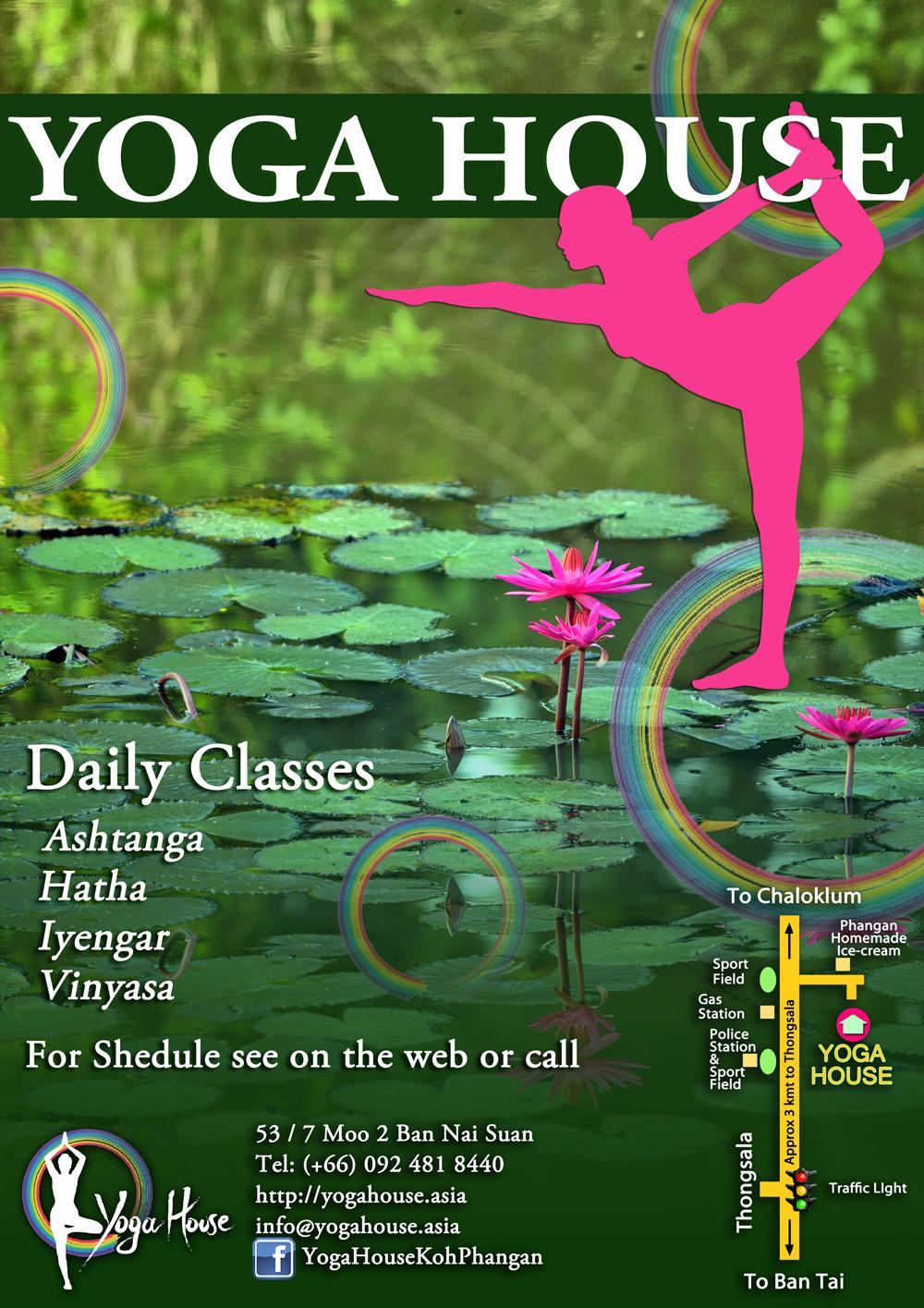 YogaHouse-poster2