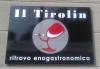 insegna il Titolin
