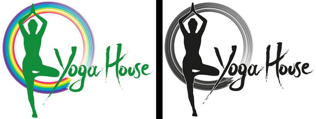illustra-azione_Logo_yoga_house