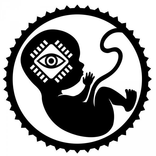 Logo-NautilusTechnoFetoMicrochip-transhumanist 2019