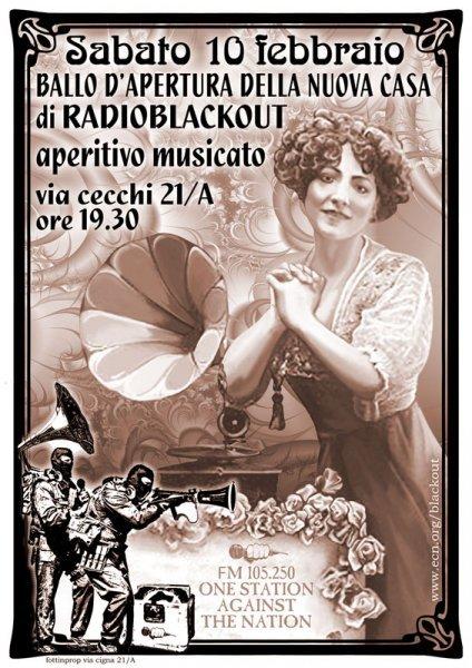 manifesto_blackout inaugurazione