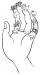 illustrazioni-agopuntura-mano