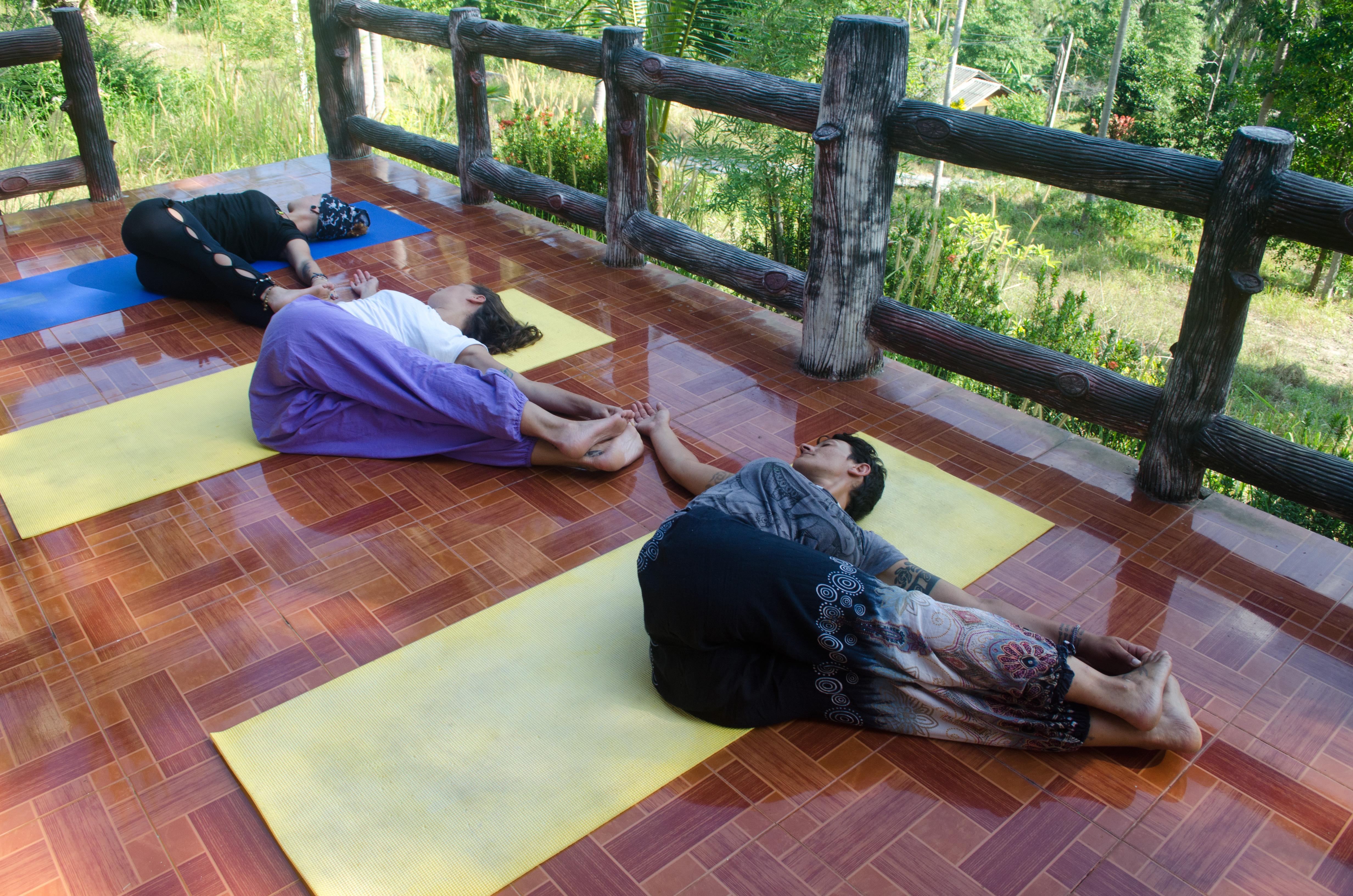 Yoga4freedom_Koh-Phangan-class