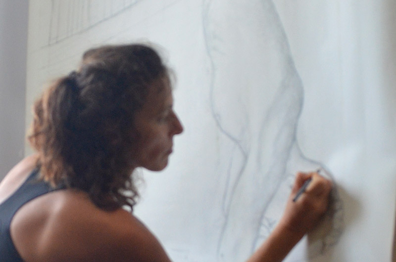 Paola Minelli Illustrator Painter